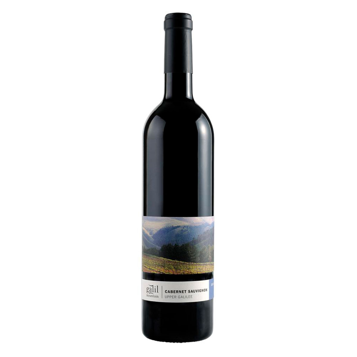GALIL MOUNTAIN MERLOT 2017 - 375ML