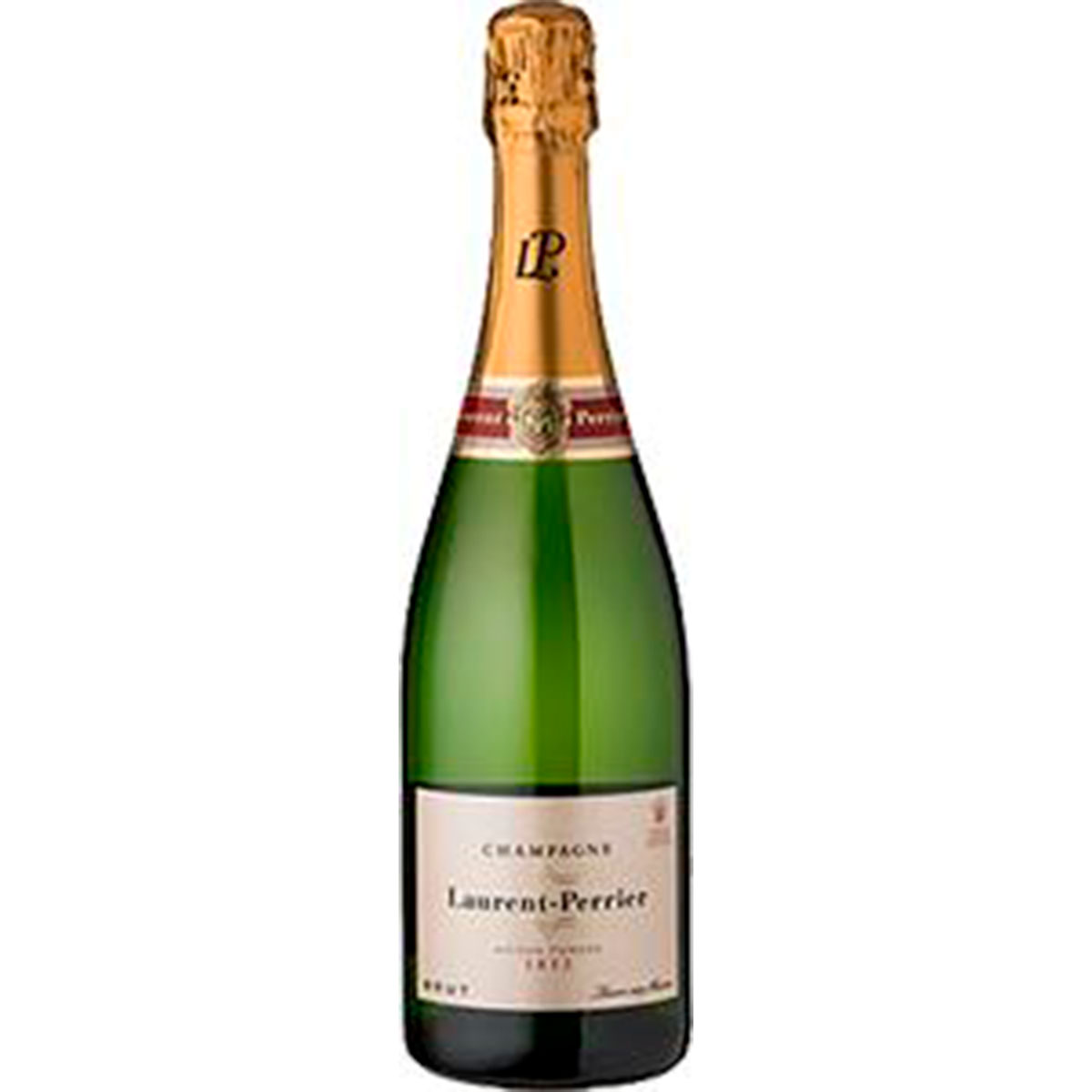 CHAMPAGNE LAURENT PERRIER BRUT RP91